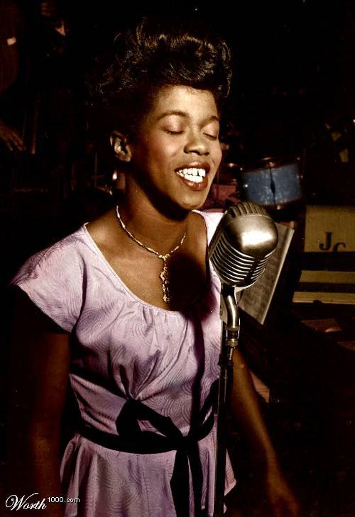 Sarah vaughan street line video sarah lois vaughan march 27 1924 april 3 1990 was an american jazz singer described by jazz commentatormusic critic scott yanow as having one of stopboris Image collections