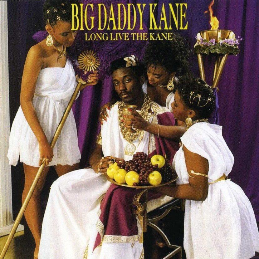 Big Daddy Kane Street Line Video