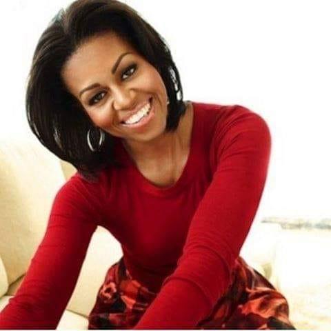 Michelle Obama – Street Line Video